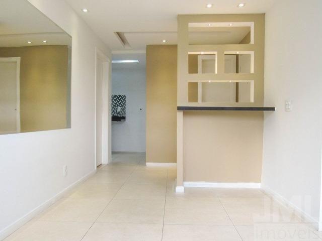 Belo apartamento em Jardim Primavera Ref 478A