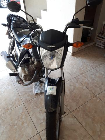 Honda fan cg 125 i (valor 6.500) - Foto 7