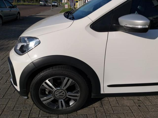 VOLKSWAGEN UP CROSS 1.0 MPI 12V FLEX 4P MANUAL - Foto 4