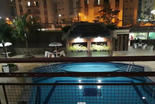 CARNAVAL - Apartamento Caldas Novas - Temporada - 3 quartos - Foto 19
