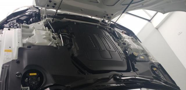 F-Type Supercharged Conversivel 3.0 V6 - Foto 6