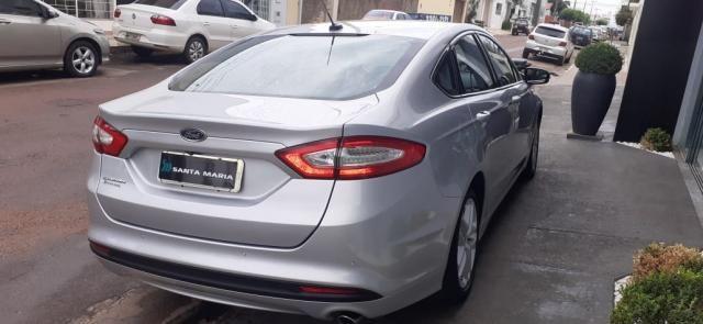 Ford Fusion 2.5 flex 2014 - Foto 4