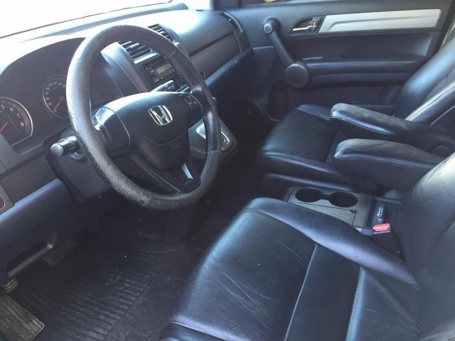 Honda-CRV Suv - Foto 8