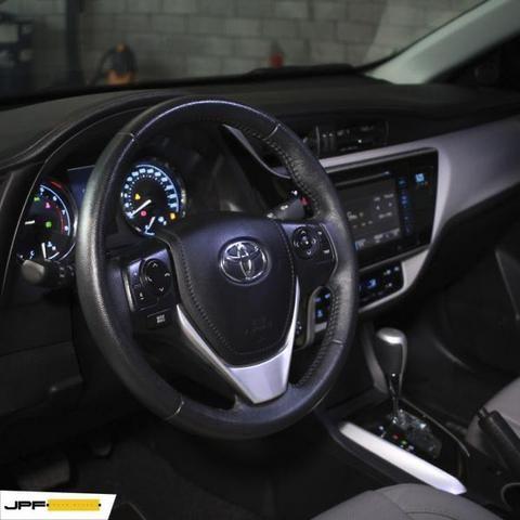Toyota Corolla XEI 2017/2018 Blindado - Foto 5