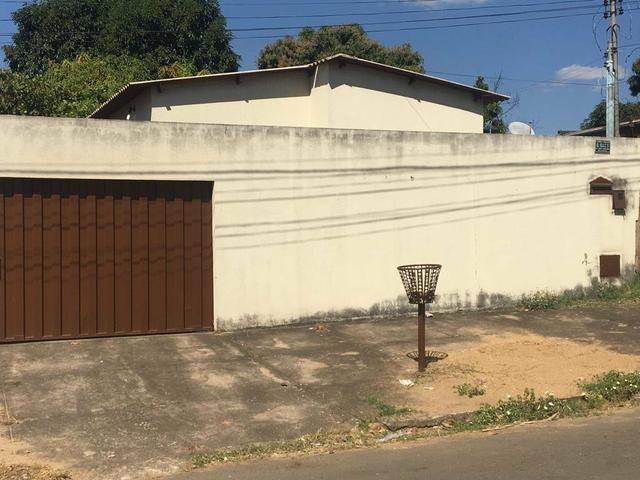 Vendo casa em Aparecida de Goiânia