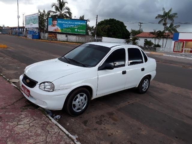Classic 2009/2010 R$ 11.500,00 (Negociável) - Foto 10