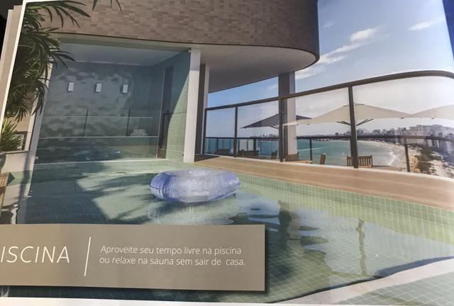 Apartamentos de frente para o mar (Construção) - Foto 4