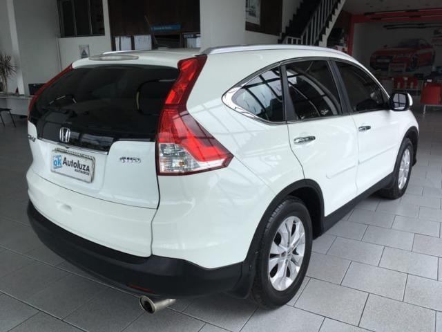 Honda crv exl 4x4 2012 - Foto 6