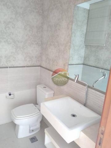 Apartamento com 3 dormitórios à venda, 202 m² por R$ 1.200.000 - Jardim São Luiz - Ribeirã - Foto 8