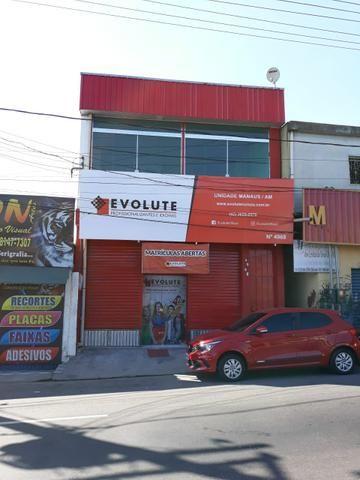 Alugo Sala para Cursinho ou afins 90m2 Z Leste - Foto 5