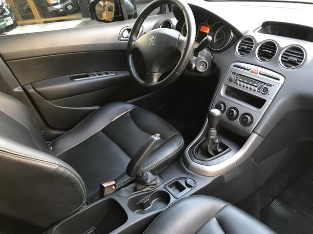 Peugeot 308 Active 1.6 câmbio manual - Foto 6