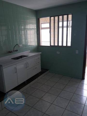Apartamento com 6 dormitórios à venda, 246 m² por R$ 900.000,00 - Centro - Curitiba/PR - Foto 11