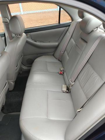 Corolla Xei 2008 automático - Foto 4