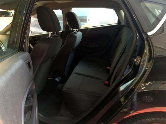 Ford Fiesta 1.6 se Hatch 16v - Foto 6
