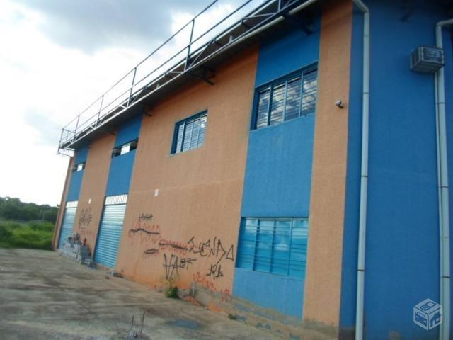 Galpão Vila Brasilia ao lado da Av. São Paulo, Aparecida de Goiânia R$ 900.000 - Foto 2