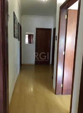 Casa à venda com 5 dormitórios em São sebastião, Porto alegre cod:BT10083 - Foto 6