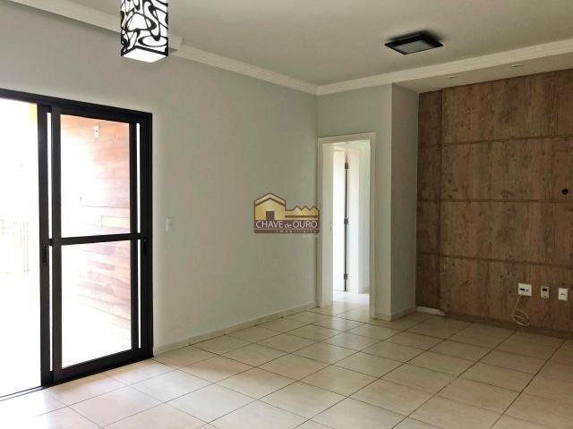 Apartamento à venda, 3 quartos, 1 vaga, Parque do Mirante - Uberaba/MG - Foto 2