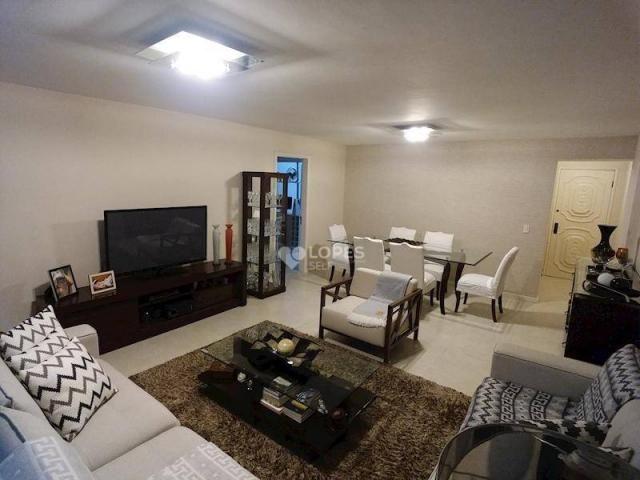 Apartamento com 3 dormitórios à venda, 155 m² por R$ 810.000 - Boa Viagem - Niterói/RJ - Foto 2