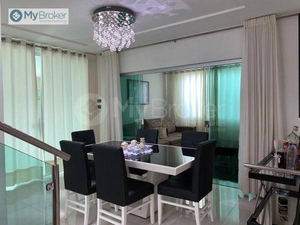 Sobrado com 4 dormitórios à venda, 283 m² por R$ 1.350.000,00 - Setor Andréia - Goiânia/GO - Foto 5