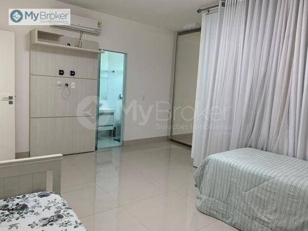 Sobrado com 4 dormitórios à venda, 283 m² por R$ 1.350.000,00 - Setor Andréia - Goiânia/GO - Foto 11