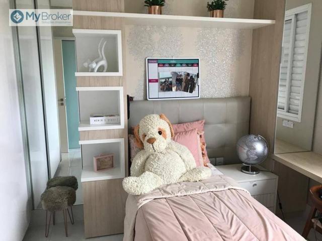 Apartamento com 4 dormitórios à venda, 163 m² por R$ 1.100.000,00 - Jardim Goiás - Goiânia - Foto 11