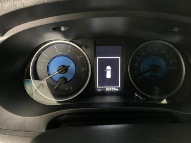 Toyota hilux 2018 2.8 srx 4x4 cd 16v diesel 4p automÁtico - Foto 8