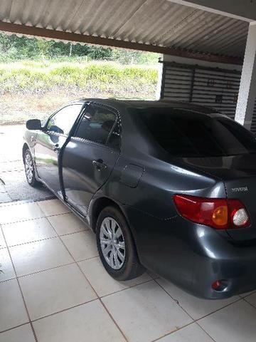 Corolla 09 - Foto 2