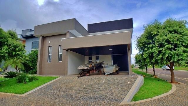 Casa 3 Suítes + Escritório, 183 m² c/ lazer no Condomínio Mirante do Lago - Foto 19