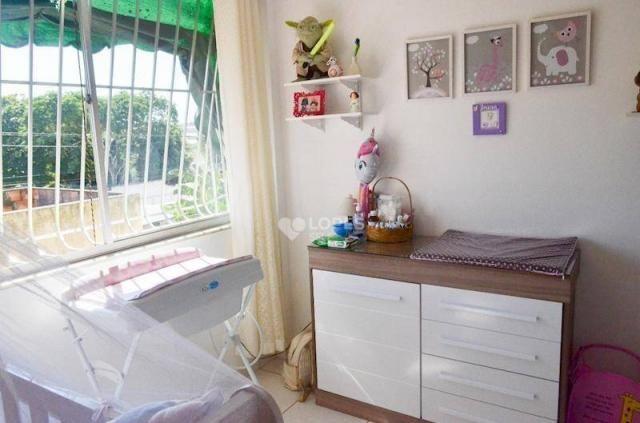 Apartamento à venda, 60 m² por R$ 150.000,00 - Colubande - São Gonçalo/RJ - Foto 6