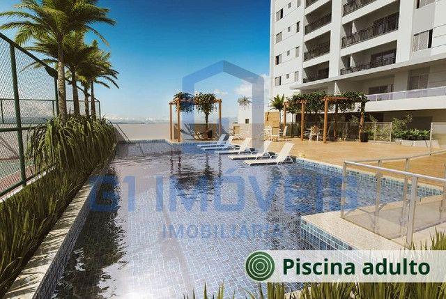 Apartamento 2 e 3 quartos, Pátio Coimbra! - Foto 8