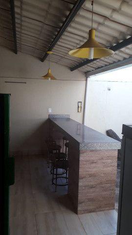 Chalé em Caldas Novas, c/ area de churrasqueira Chalé Chalé Chalé Chalé Chalé Chalé Chalé - Foto 12