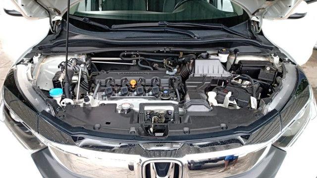Honda HR-V EX 1.8 Flex aut 2019 - Foto 10