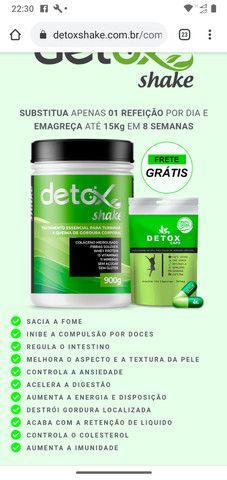 Detox cáps