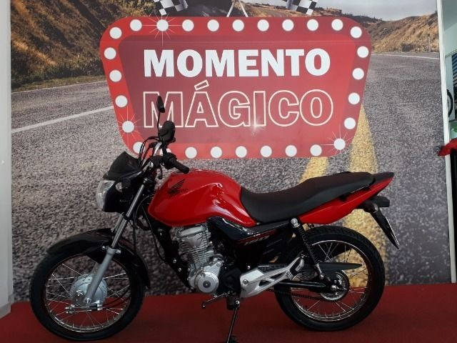 Moto Honda Start 160 Entrada 1.000 - Foto 12