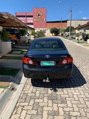 Corolla 1.8 XEI automático em perfeito estado - Foto 3