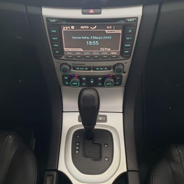 Chevrolet Omega CD 3.6 V6 (Aut) 2008 258cv - Foto 13