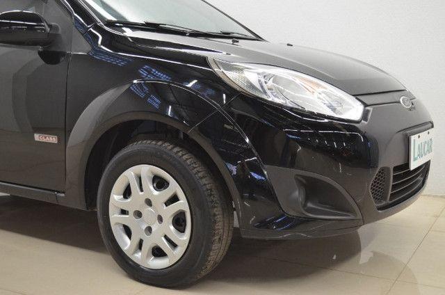 Fiesta 1.6 flex - completo - ano 2012 - Foto 3