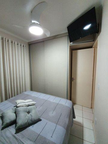 Apartamento à venda: 2 dormitórios, lazer completo e portaria 24 horas! - Foto 8