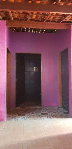 Belíssima casa arejada e espaçosa na cidade de Barbalha - Foto 13