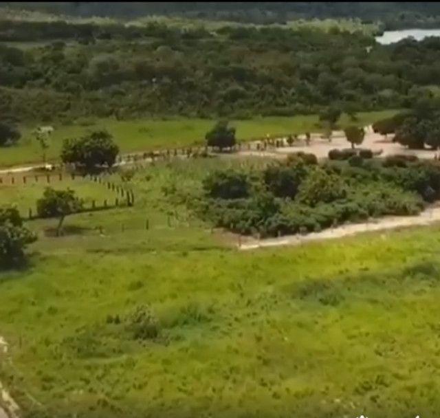 2.400 Alqs Estudo Parte Em Permutas São Salvador TO - Foto 20
