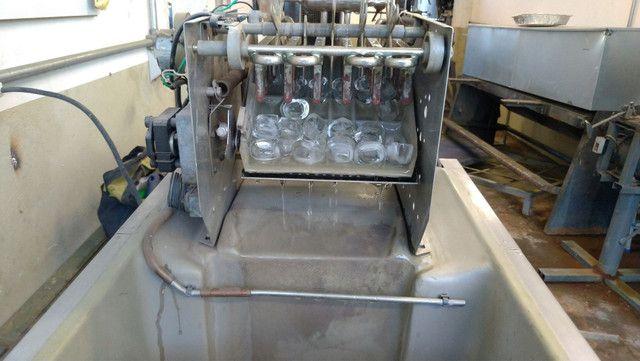 Maquina de gelo Everest egc 50 - Foto 5