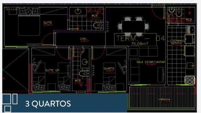 Residencial Smart 445 - Praia da Ponta Verde com Entrada a partir de R$ 3.419,00 - Foto 2