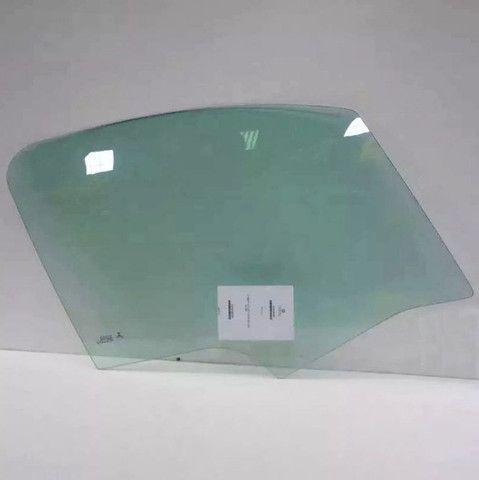 Vidro Porta Dianteira Direita Citroen C3 01/07 Pilkington - Foto 3