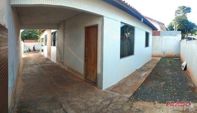 Casa com 3 dormitórios à venda, 117 m² por R$ 230.000,00 - Conjunto Habitacional Requião - - Foto 2