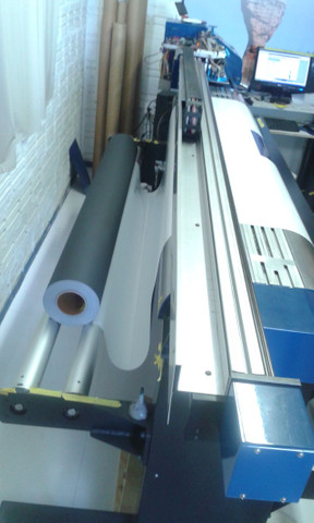 Impressora Targa Plus - Foto 3