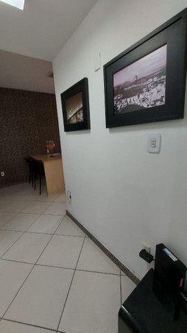 Apartamento Mobiliado 02 Quartos no Royal Flat Aterrado Volta Redonda - Foto 18