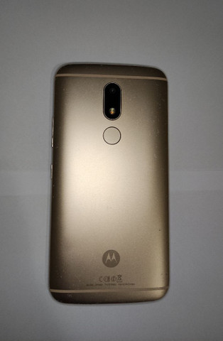 Motorola Moto M  - Foto 3