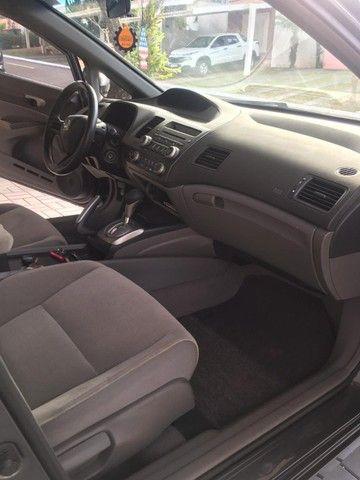 Civic LXS 2008 Automatico - Foto 6