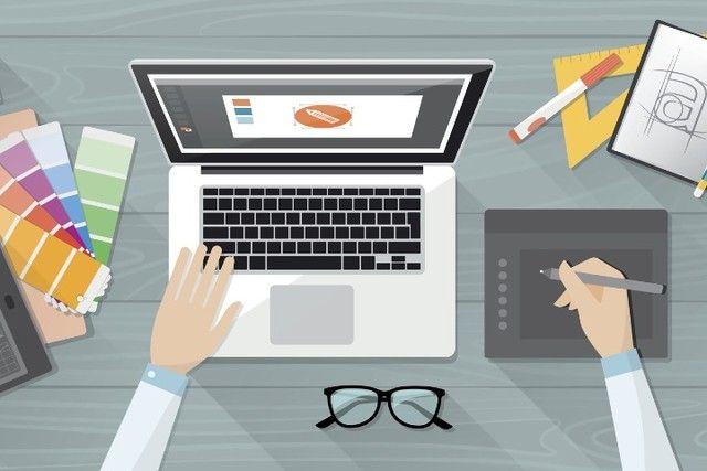Designer gráfico (freelancer)