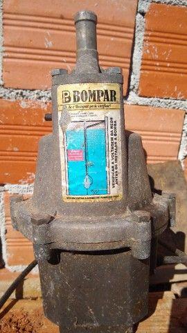 Bomba poço